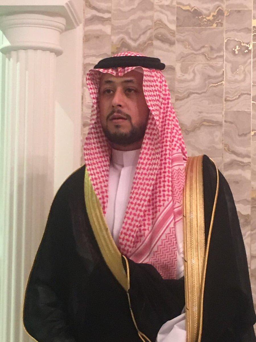 قناة الإخبارية على تويتر صورة الأمير فهد بن تركي بن فيصل