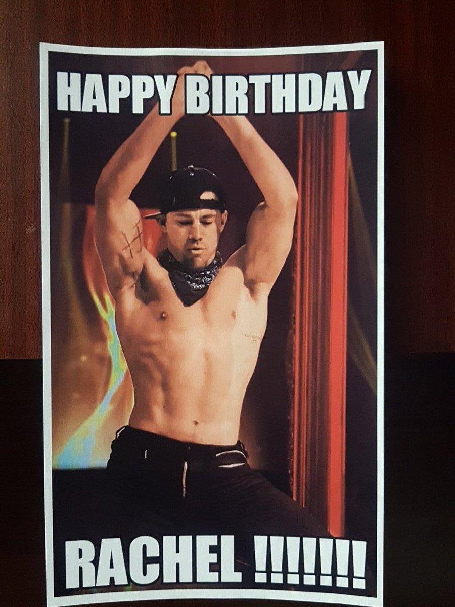 Office Space Happy Birthday : office, space, happy, birthday, Robbin, Twitter:,