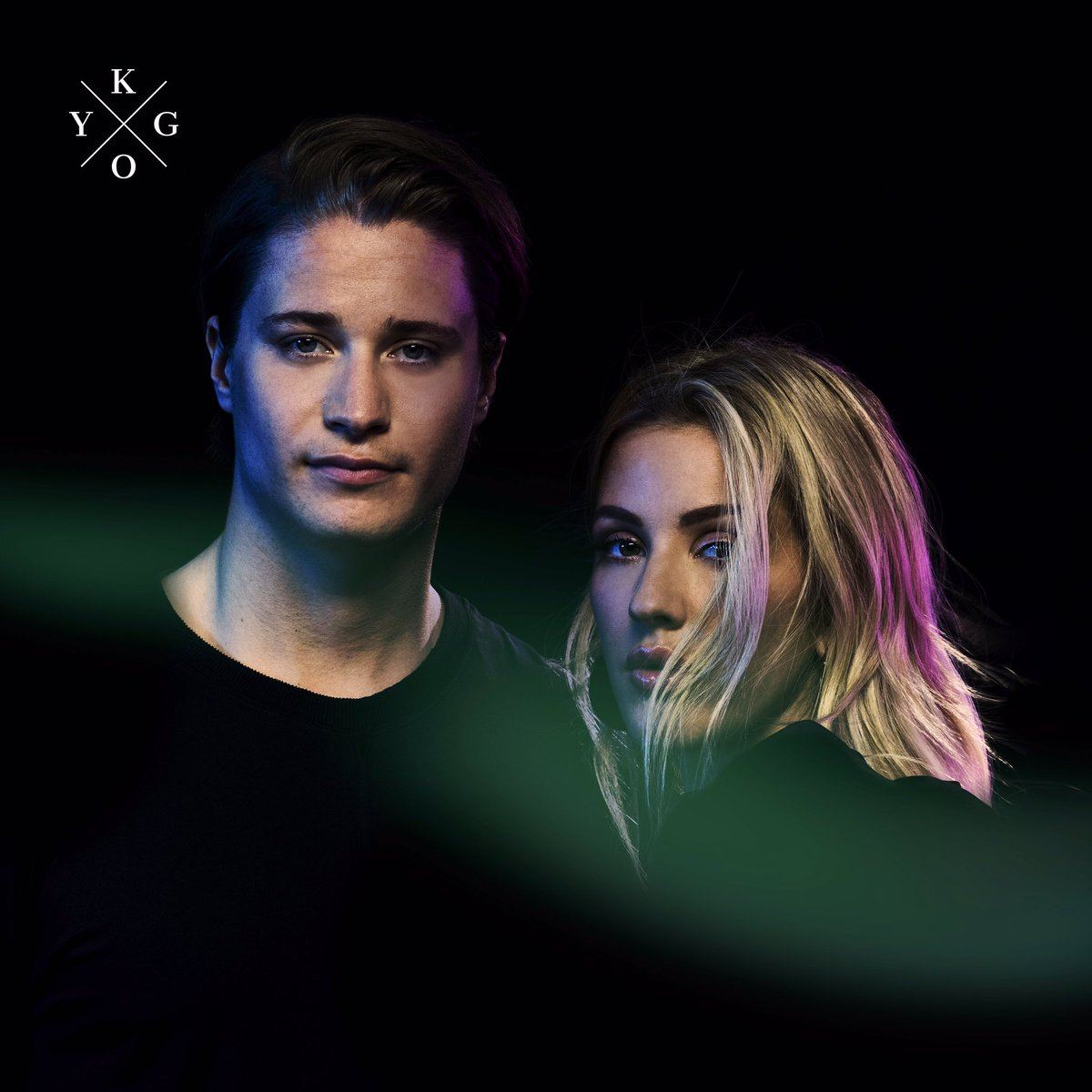 Ellie Goulding and Kygo Release