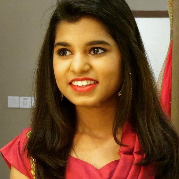 Maithili Thakur ,Aapna Bihar Person of the Year