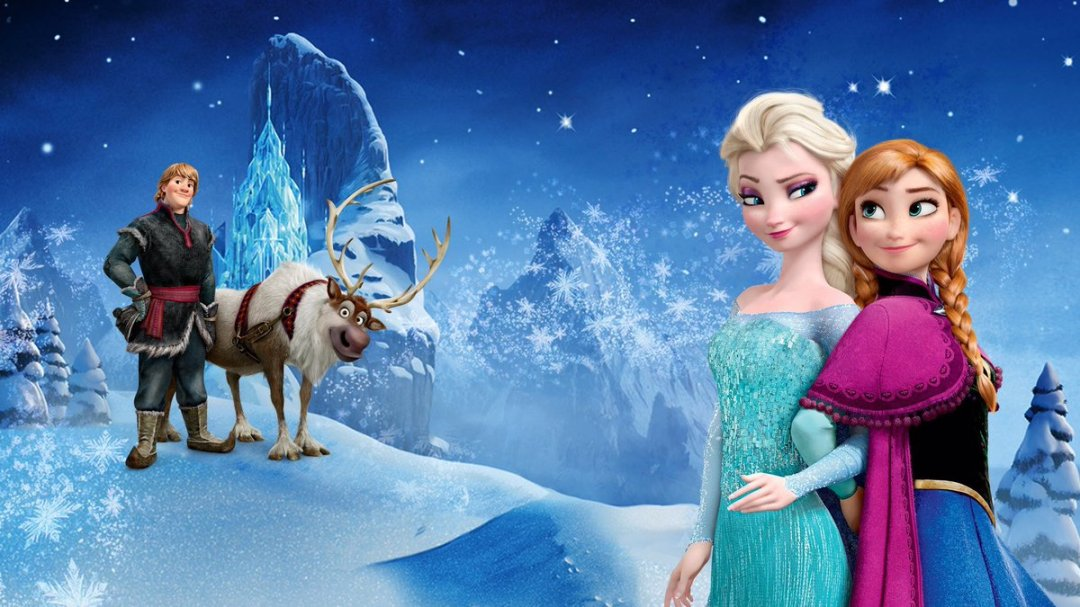 Disney Reveals Release Dates For Frozen 2, The Lion King, Indiana Jones 5 & More