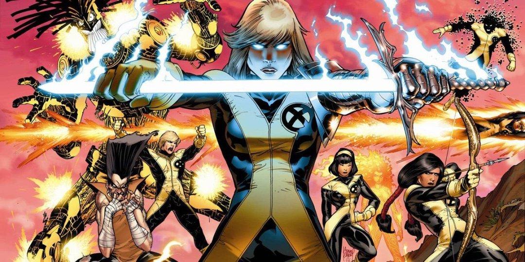 Fox Revealed New Mutants, Deadpool 2, & Dark Phoenix Release Dates