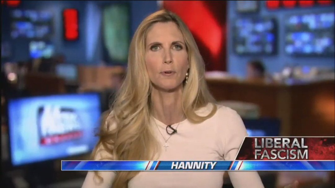""".@AnnCoulter: """"What I'm frustrated with right now is, I think the GOP should change their motto to, 'next time'."""" #Hannity"""