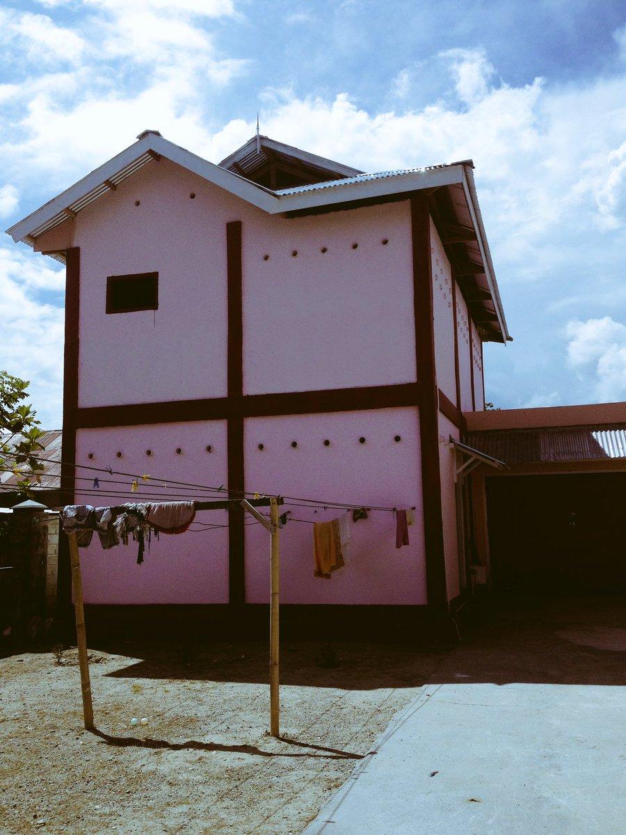 Gedung Walet Paket Hemat : gedung, walet, paket, hemat, Gambar, Denah, Rumah, Walet, Paket, Hemat, Rumahmen