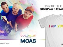 #Coldplay on topsy.one