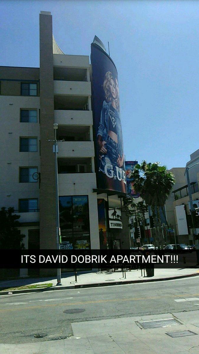 David Dobrik Apartment : david, dobrik, apartment, Apartment, Address