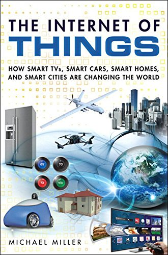 The Internet of Things: How Smart TVs, S  #InfoSec #Cybersecurity