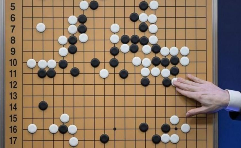Google's #AI seeks further Go glory - @BBCNews