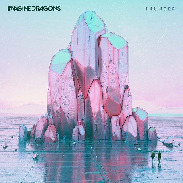Imagine Dragons – Thunder Lyrics