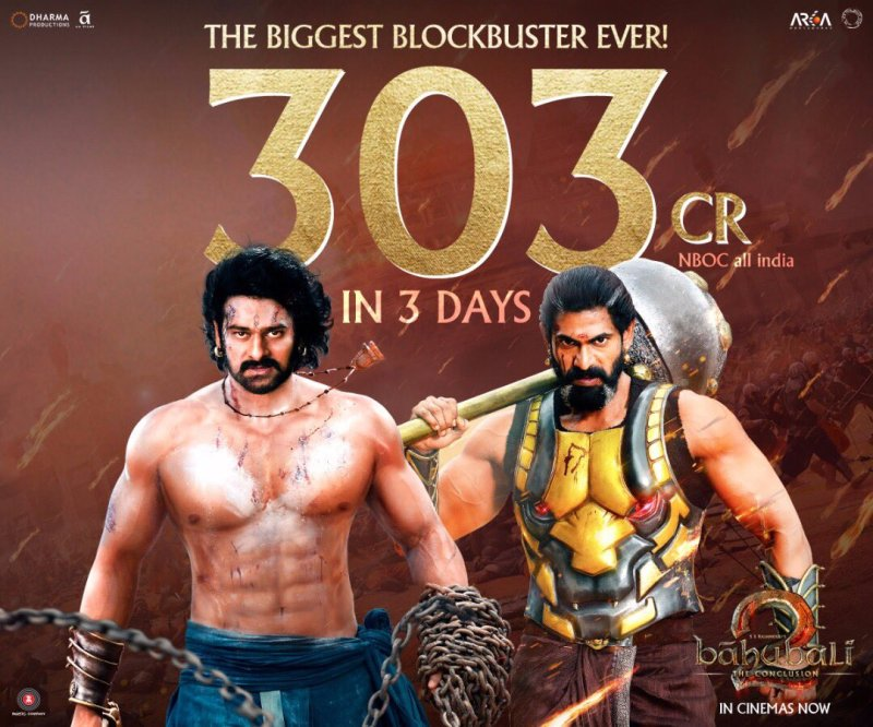 Image result for baahubali