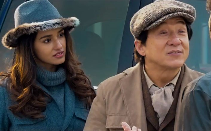 Kung Fu Yoga Trailer Featuring Jackie Chan