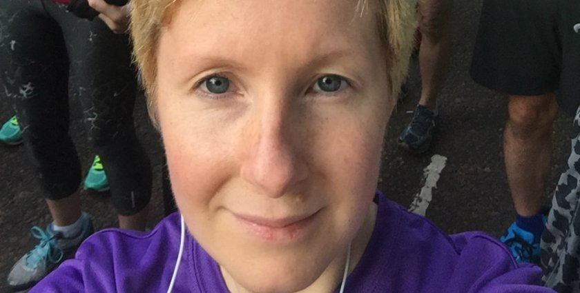 Cancer survivor: Why I'll run a marathon on wedding day 🏃 👰 #5liveDaily  🔊