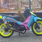 Rofik Hadi On Twitter Roadrace Harian Motor Fizr