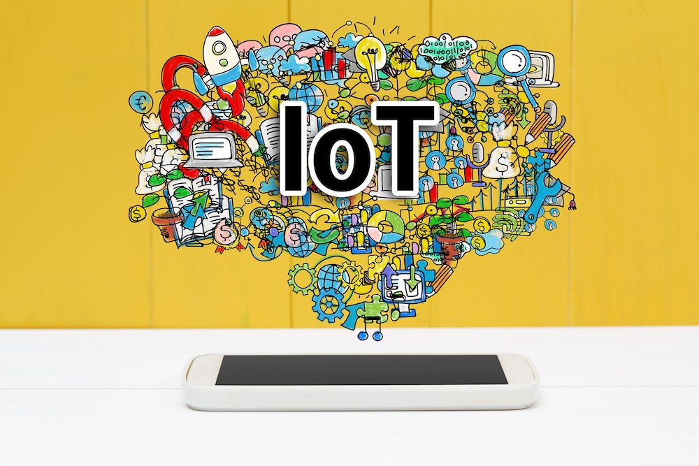 How Brands can Tap Into the Internet of Things to Maximize Opportunities (via @Advice_Local)