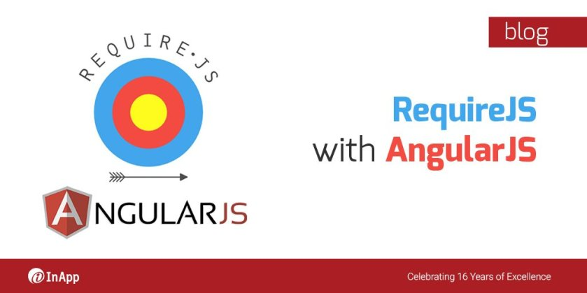 'RequireJS with AngularJS'  Click here for detailed blog:   #requirejs #angularjs