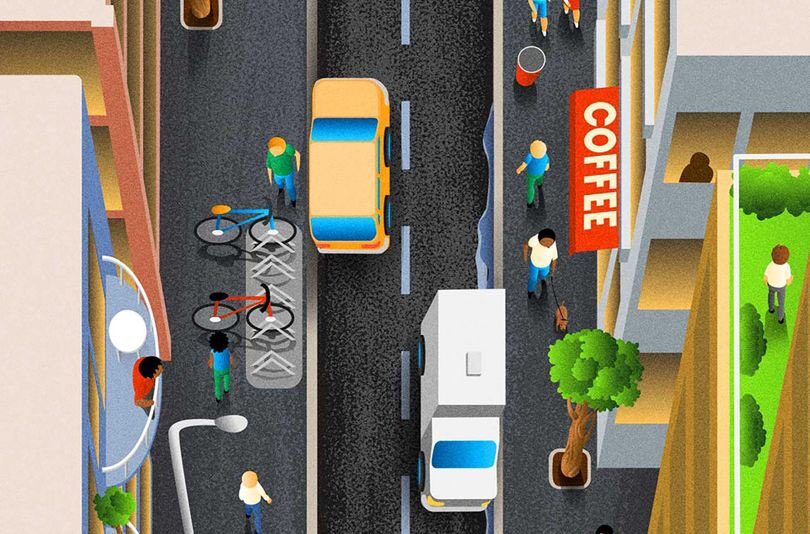 7 Smart City Innovations That You Should Know About    #IoT #AI #technology #Transportation