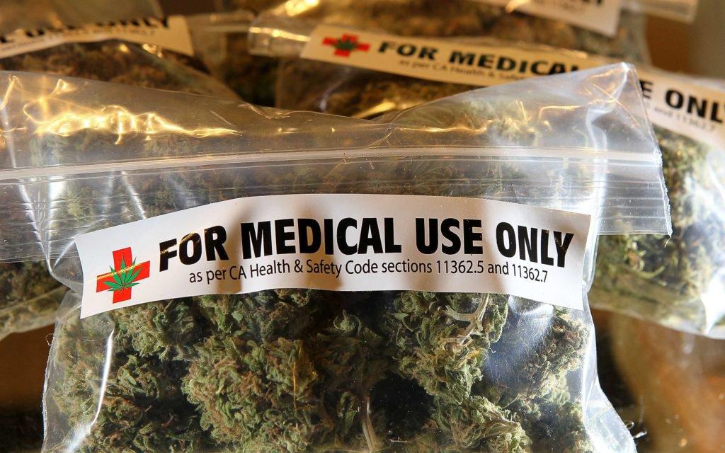 Judge Dismisses Suit Against Kansas Mom Who Used Medical Pot for Crohn's Disease.