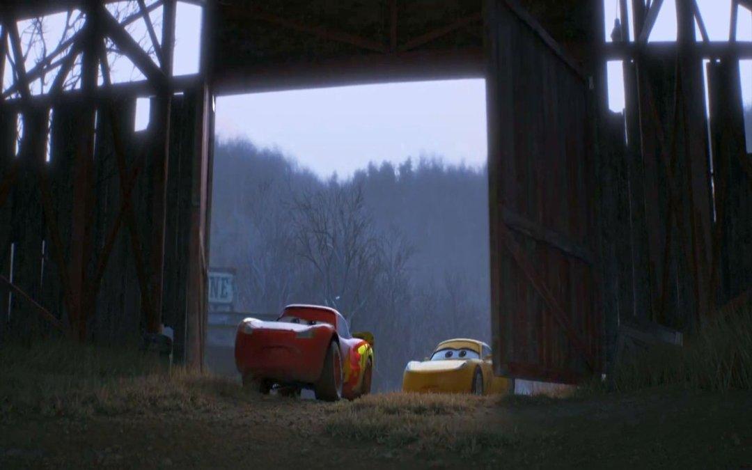 Cars 3 photo
