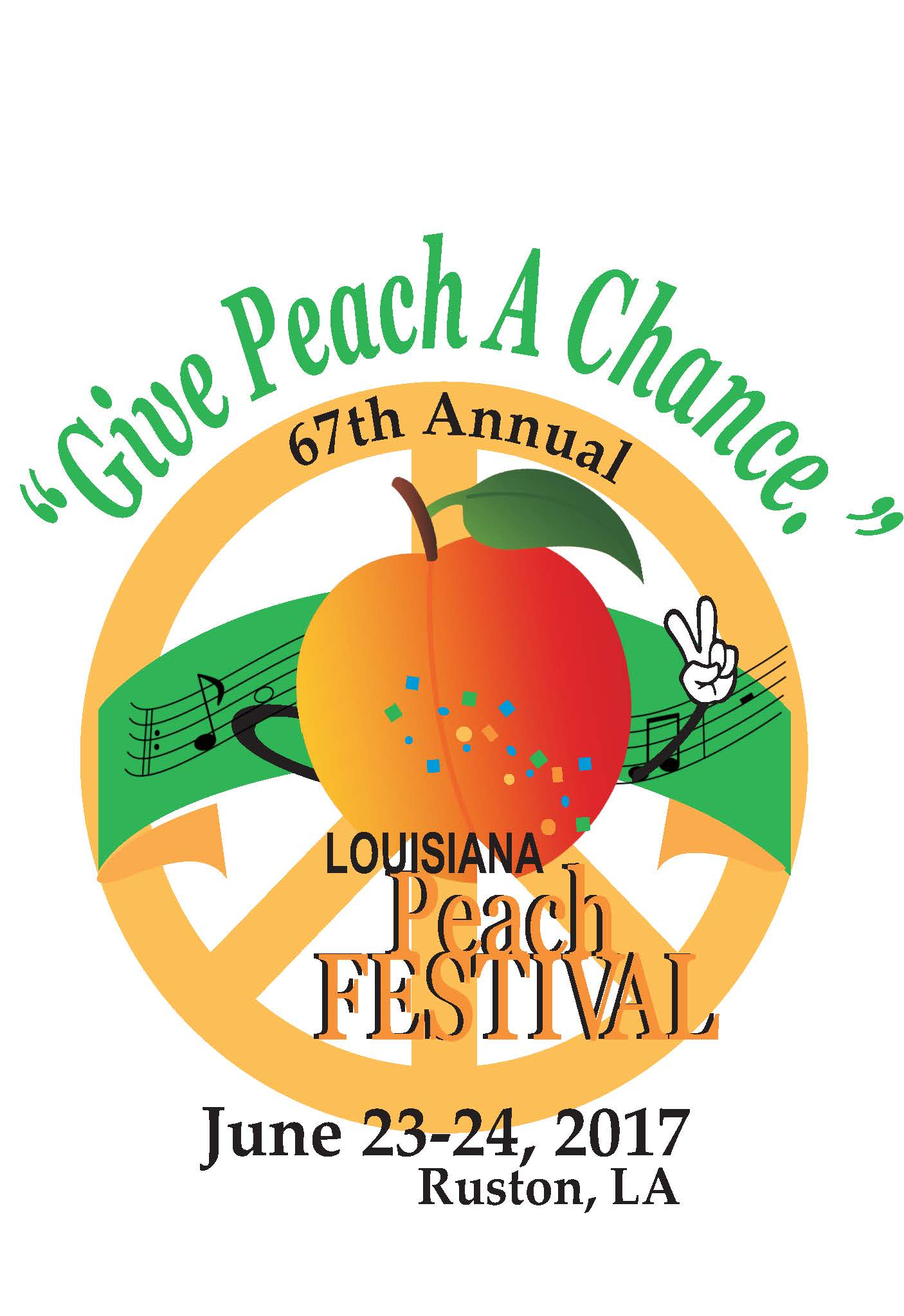 Peach Festival on Twitter Congratulations to Ms Diane