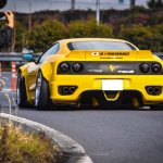 Liberty Walk On Twitter What About This Thing Lb Works Ferrari 360 Modena Drift Car In Japan By Arios Libertywalk Ferrari Lbworks Drift Arios Japan Lb Https T Co Cxgep2rrju