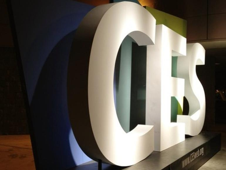 Video: The 4 business themes that will dominate CES 2017  #iot