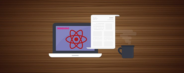 Eduonix's Introduces New React Native Course on Indiegogo  @CrowdInvestSmt #reactjs #tech