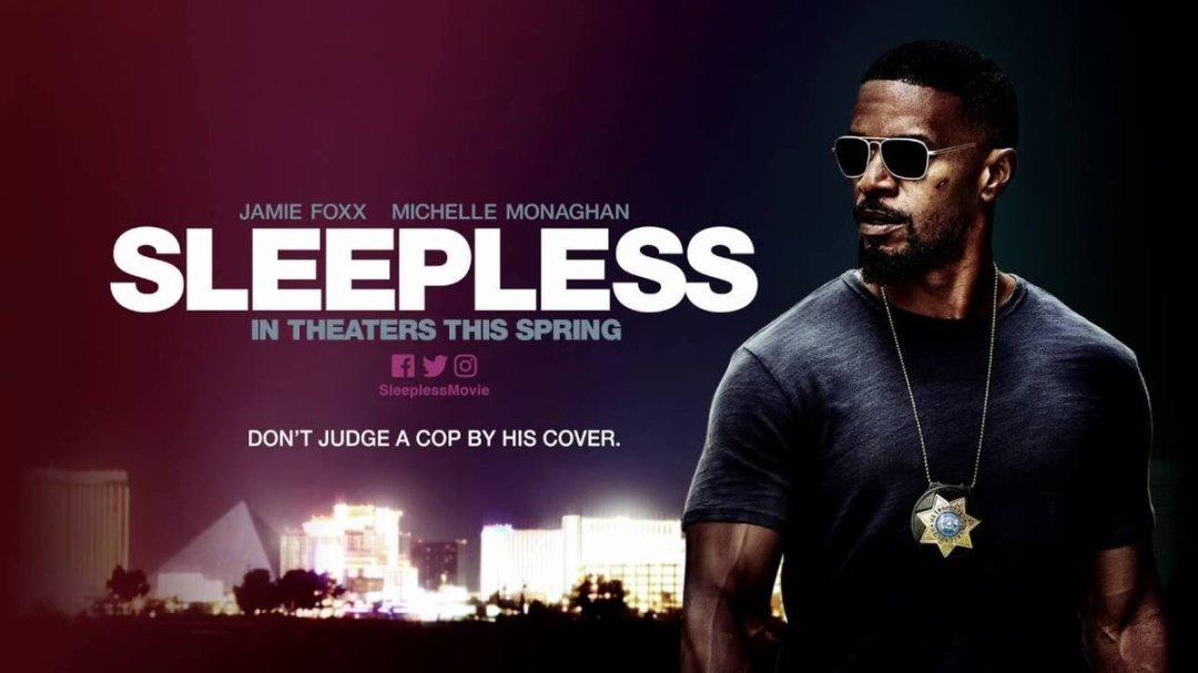 Sleepless Red Band Trailer Featuring Jamie Foxx 5