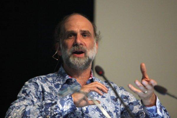 Cyber security expert Schneier warns of impending IoT disaster:  #IoT #Tech