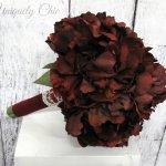 Uniquelychicweddings On Twitter Burgundy Peony Bouquet Red Peony Wedding Bouquet Burgundy Wine B Https T Co Ltgspe3u3c Etsy Burgundypeonies