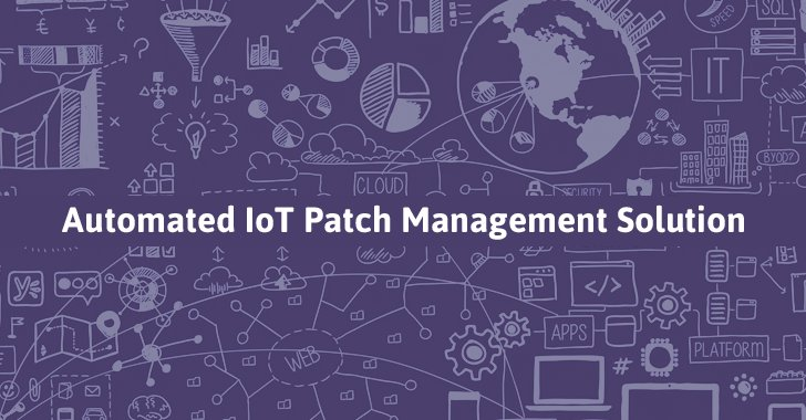 FTC sets $25,000 Prize for Automatic #IoT Patch Management Solution Ideas  #security #infosec