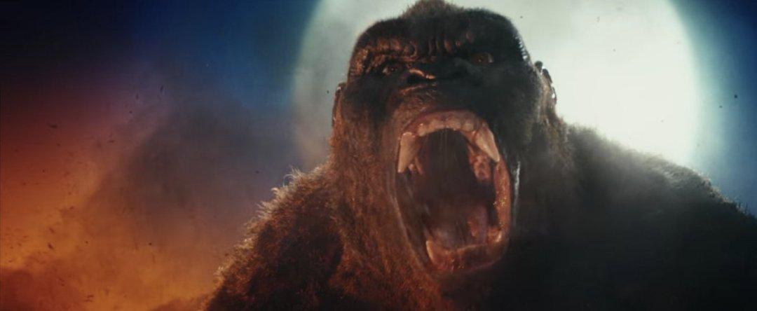 Kong: Skull Island Japanese Trailer Revealed 6