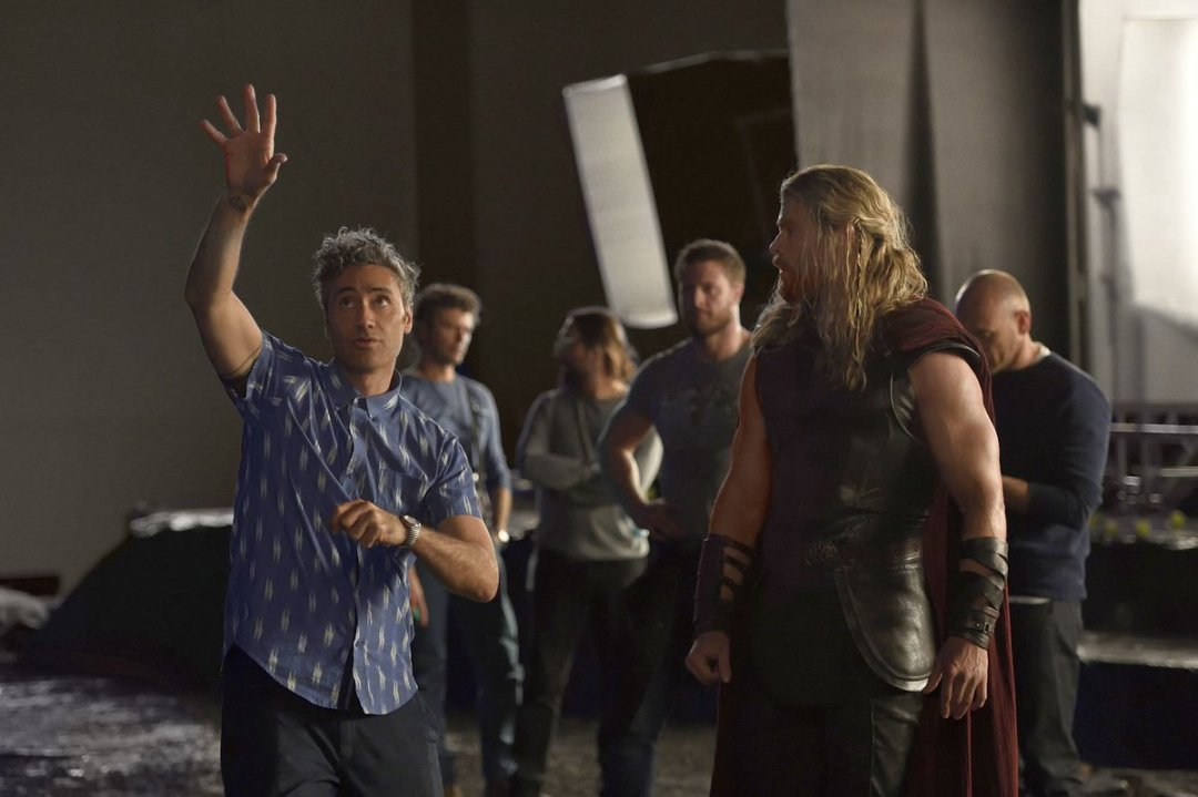 Thor: Ragnarok Official Synopsis Revealed