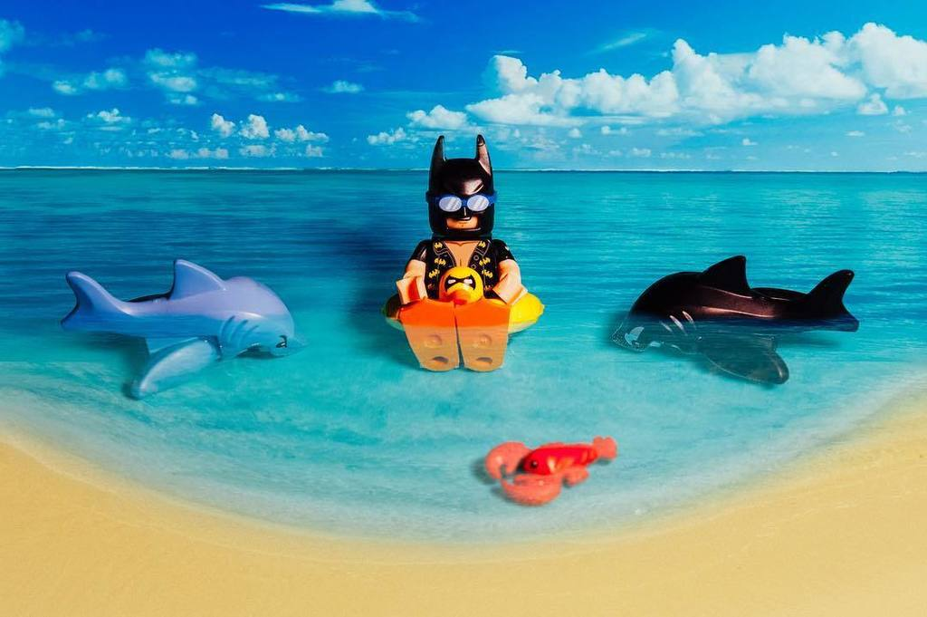 The Lego Batman Movie Graffiti Character Posters Revealed 6