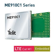 Telit to roll out LTE Category M1 module in the U.S. with Verizon and Qualcomm  #iot #cloud