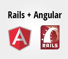 Few Reasons to implement #Rails with #AngularJS.