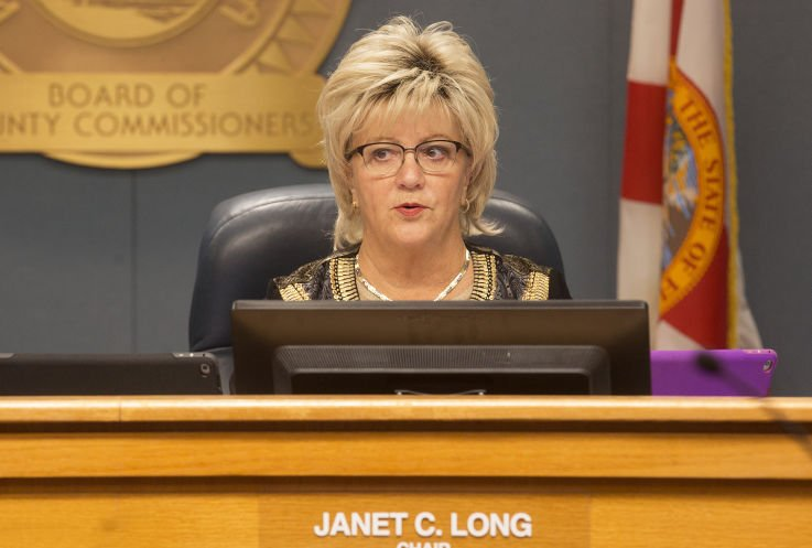 Pinellas County Commission: Reform construction licensing board and give us control