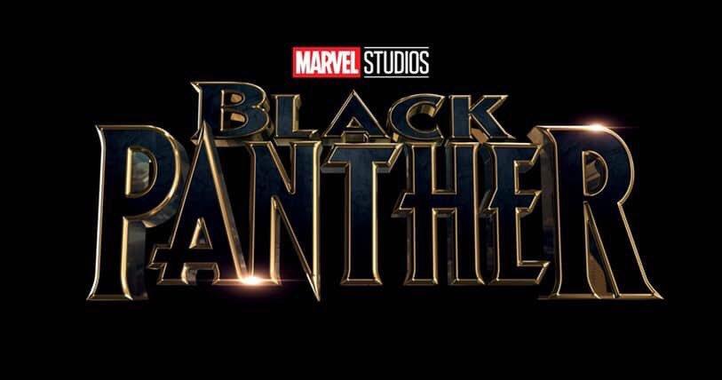 Old Black Panther logo