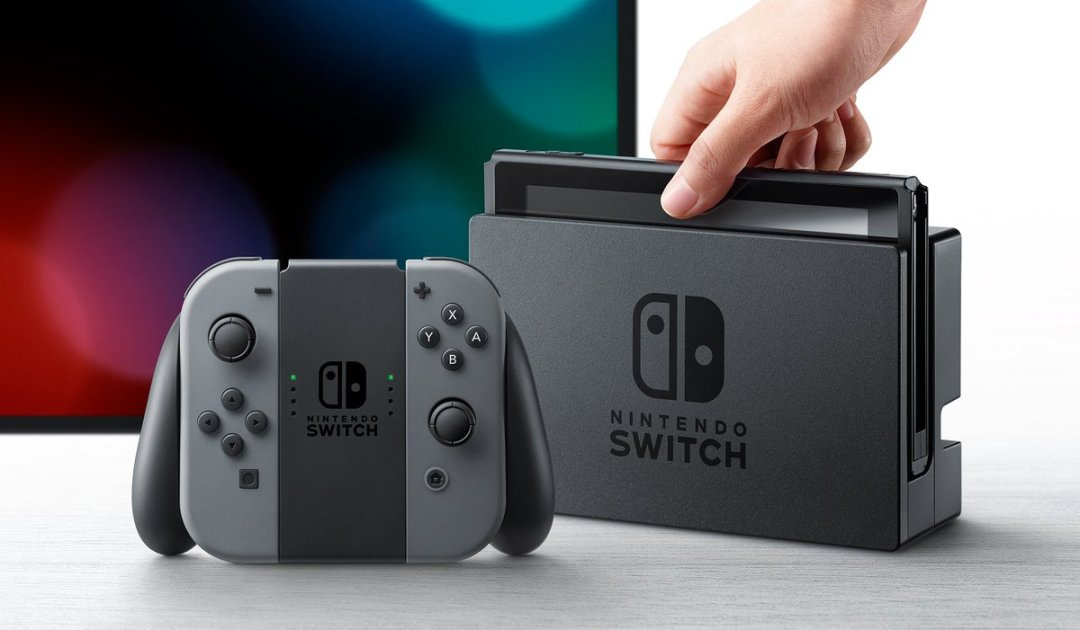 Here's The List Of Confirmed Games For Nintendo Switch