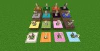 "Marc Watson on Twitter: ""Cool idea! Minecraft carpets re ..."