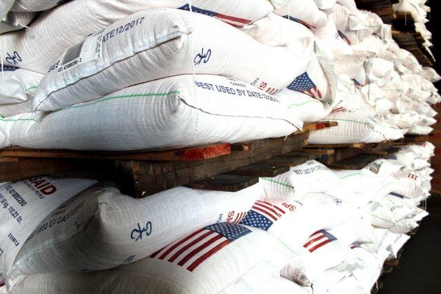 Reducing #spoilage in #food aid shipments https://t.co/B1Q1qig9kG