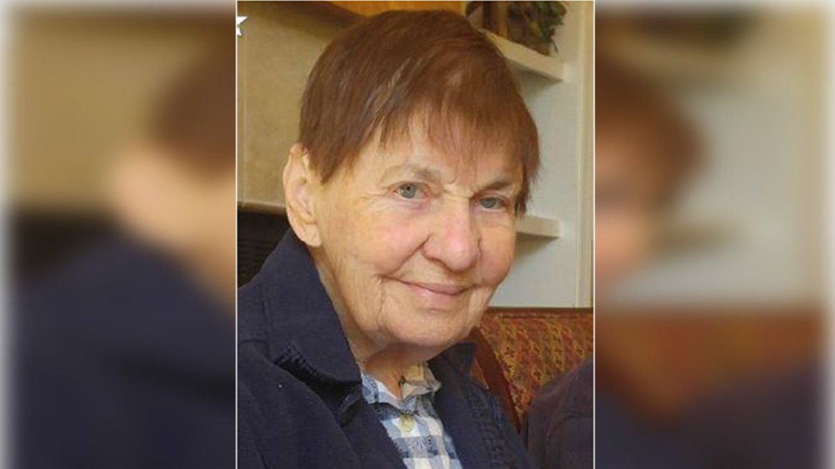UPDATE: 75-year-old Elsie Jane Hoy has been safely FOUND:
