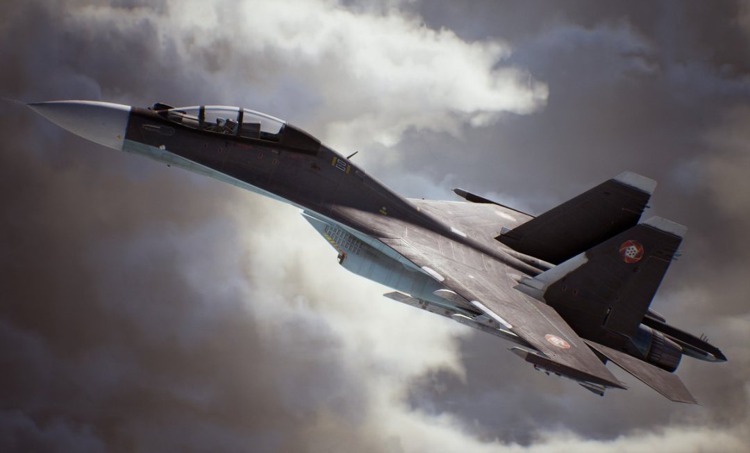Ace Combat 7: Skies Unknown - New Years Showcase Trailer 4