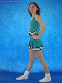 """Tip Chris Twitter """"cute Teen Cheerleader Kris In"""