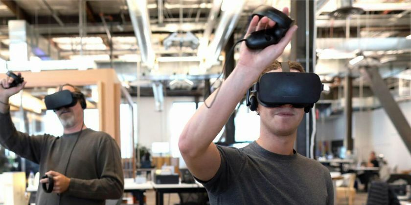A new social experiment on Facebook reveals introverts open up more in #VR
