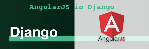 Learn to Add #angularjs in #django framework  #python #javascript #opensource #webdevelopment