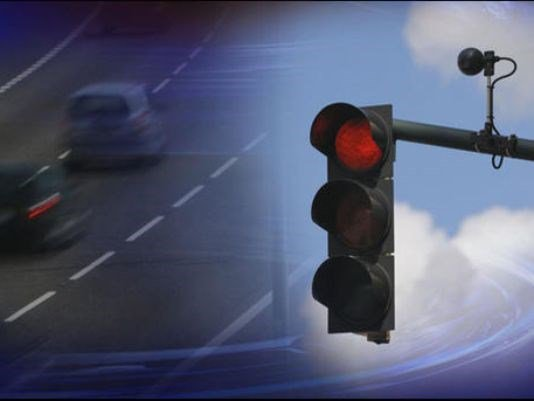 #SCAMALERT: The state is warning residents of this fraudulent red light ticket scheme: