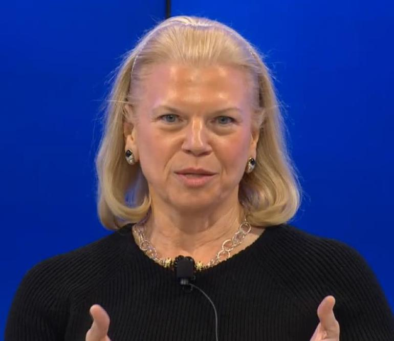 .@IBM 's CEO Ginni Rometty sums up the principles for ethical #AI into three words