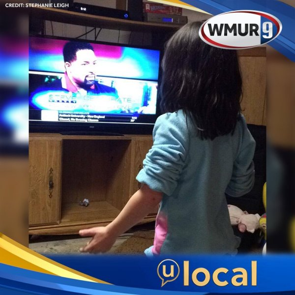 20 Wmur Weather Pictures And Ideas On Meta Networks