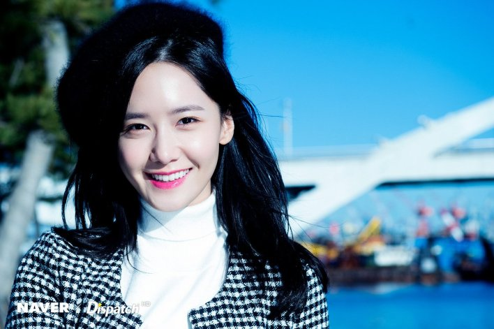 Image result for yoona dispatch site:twitter.com