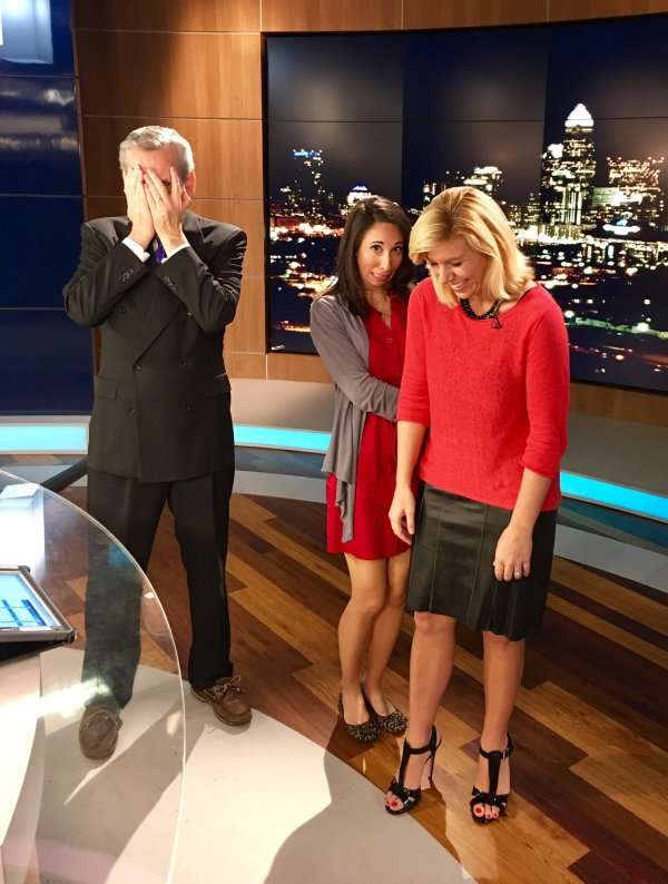 20+ Wbtv Weather Tapasses Girl Pictures and Ideas on Meta Networks